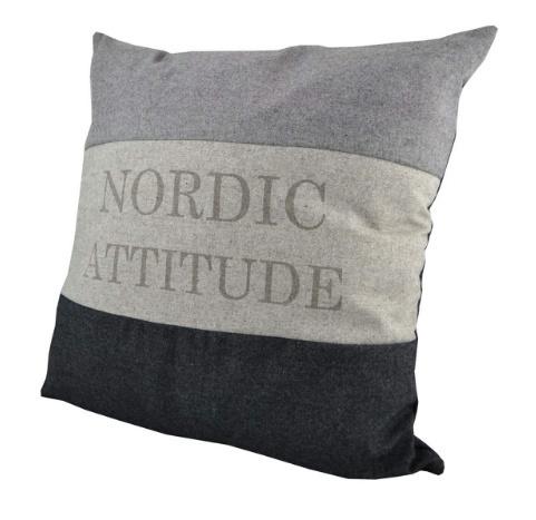 Coussin Nordic Atittude