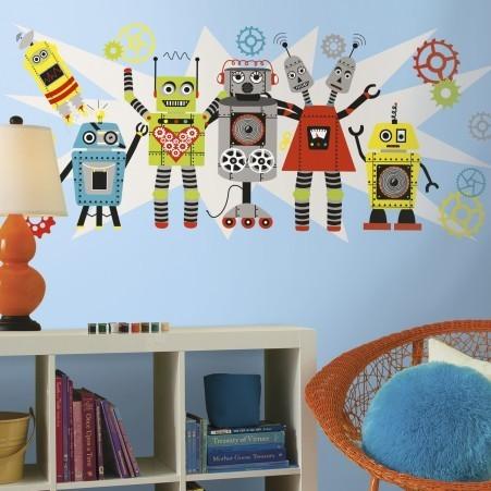 Robots Waverly