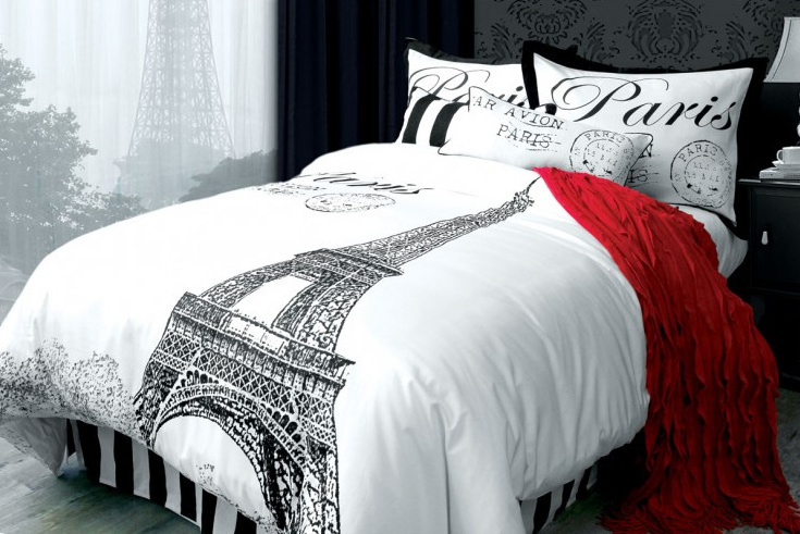 housse de duvet j 39 adore. Black Bedroom Furniture Sets. Home Design Ideas
