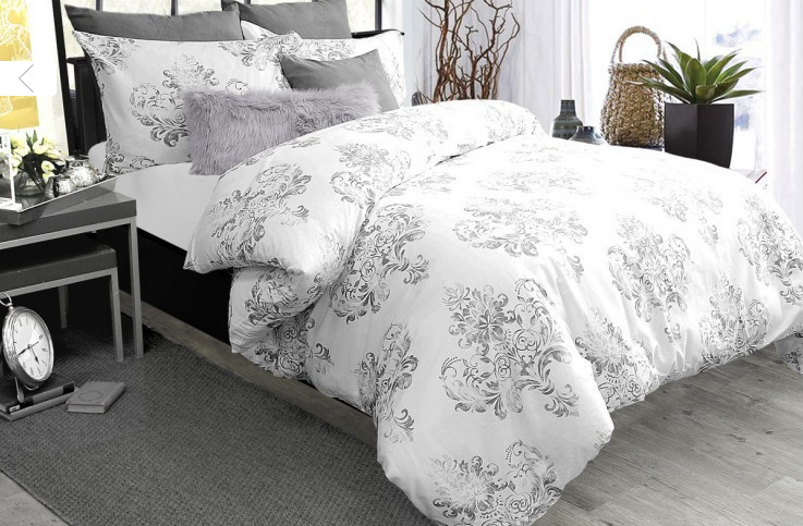 Housse de duvet Trèmoille - KING