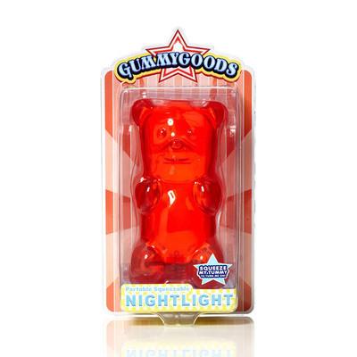 Veilleuse Gummygoods rouge