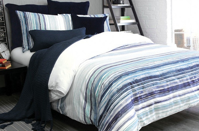 Housse de duvet Winslow - KING
