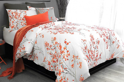 Housse de duvet Brielle - KING