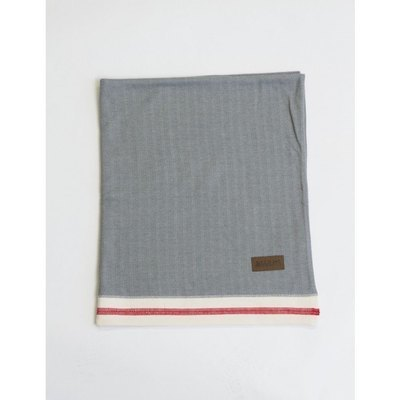 Couverture Cozy Cottage Gris