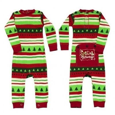 Pyjama Bébé ''flapjacks'' Special delivery