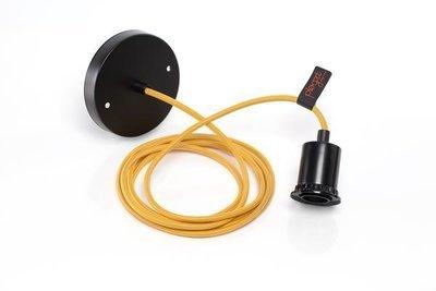Câble fix-it Jaune