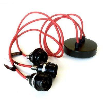 Câble fix-it Rouge (3)
