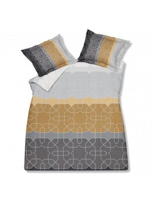 Housse de couette - Upside down ( gold)
