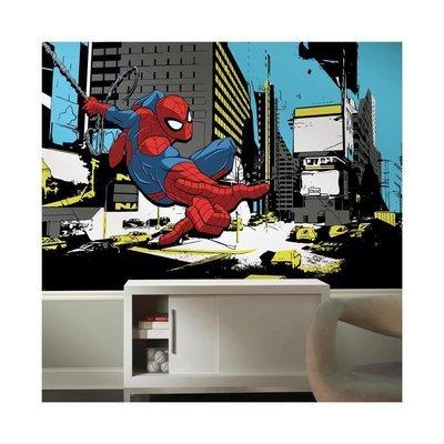 Grande murale Spiderman Classique
