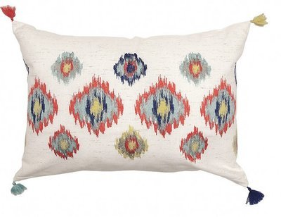 Coussin Kasbah 2