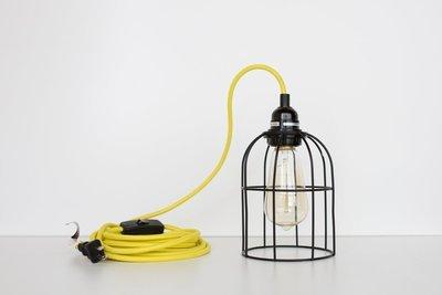 Câble plog-it Jaune flash