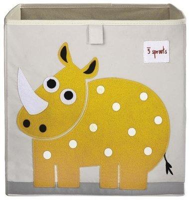 Boite de rangement (Rhino)