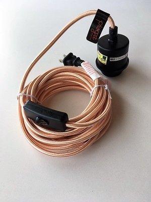 Câble plog-it Métallique