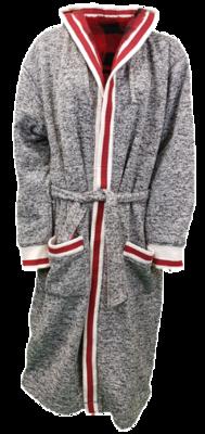 Robe de chambre réversible Pook