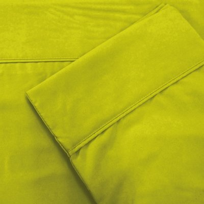 Ensemble de draps DREAM 1300TC Lime
