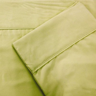 Ensemble de draps DREAM 1300TC Vert