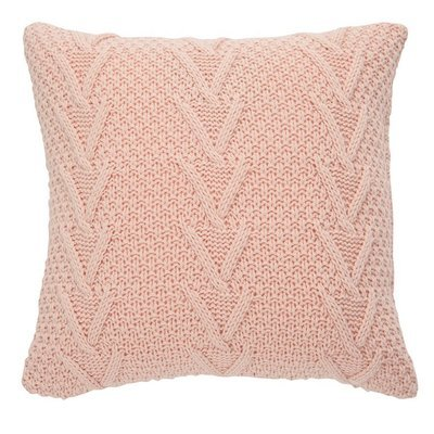 Coussin Atelier Rose