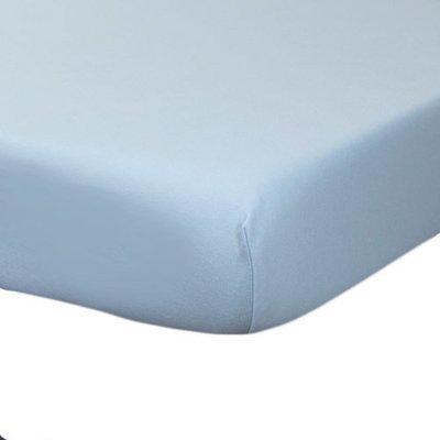 Drap contour uni pour bassinette (5 couleurs)