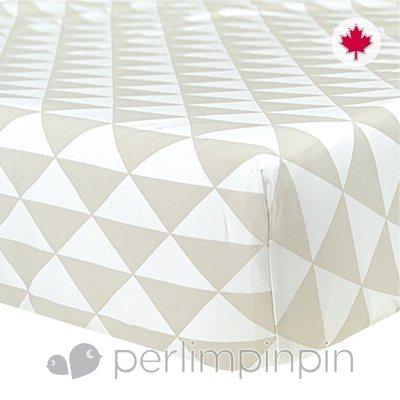 Drap contour Perlimpinpin - Bébé (10 modèles)
