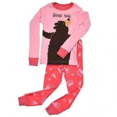 Pyjama Enfant ''Bear Hug''