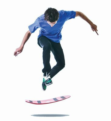 Planche de glisse Spooner Freestyle PRO