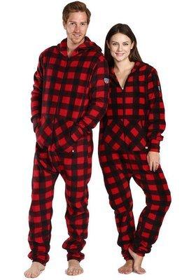 Pyjama adulte Buffalo