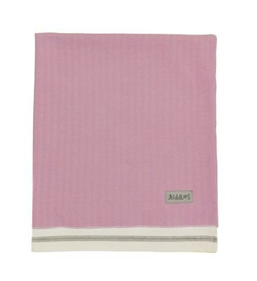 Couverture Cozy Cottage Rose