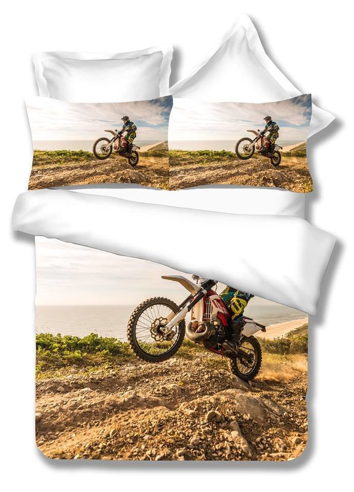 Ensemble de literie Motocross Série Élite - SIMPLE