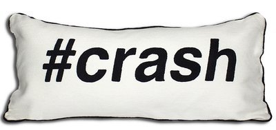 Coussin Crash 12'' x 25''
