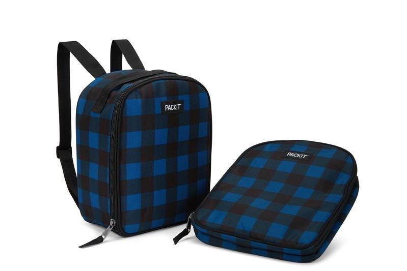 Sac à lunch (backpack) réfrigérable Buffalo