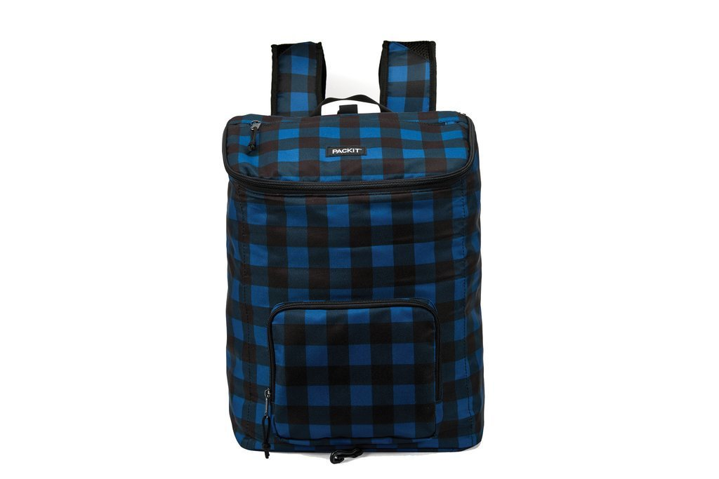 Grand sac à lunch/glacière (backpack) réfrigérable Buffalo
