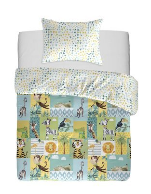 Housse de duvet Sabana - SIMPLE