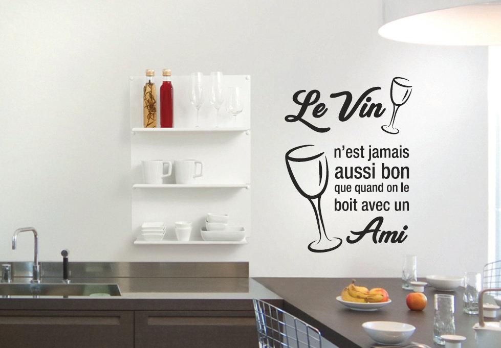 '' Le Vin ''