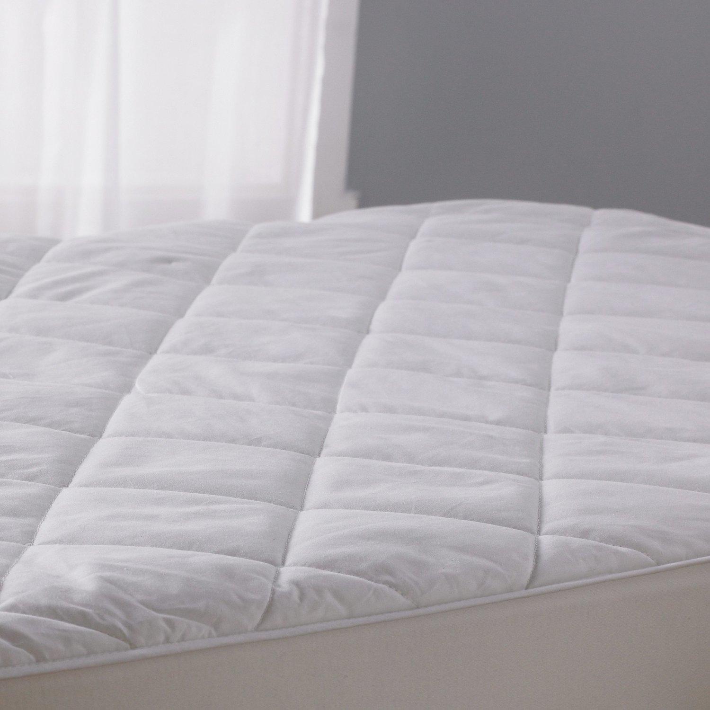 Protège-matelas imperméable Smart-Dri pour lit de bébé