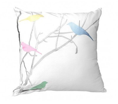Coussin Silhouette