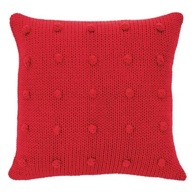 Coussin Cranberry