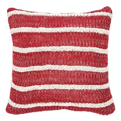Coussin Peppermint 18'' x 18''