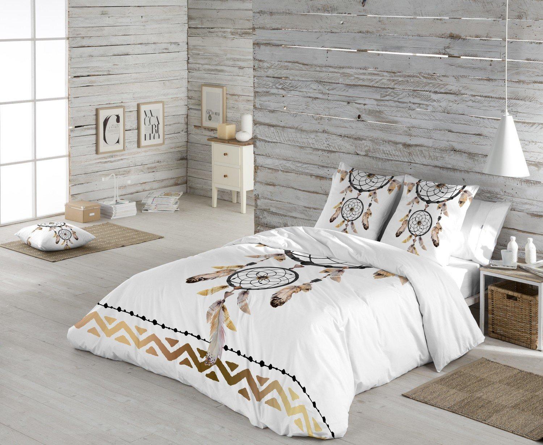 housse de duvet amala. Black Bedroom Furniture Sets. Home Design Ideas