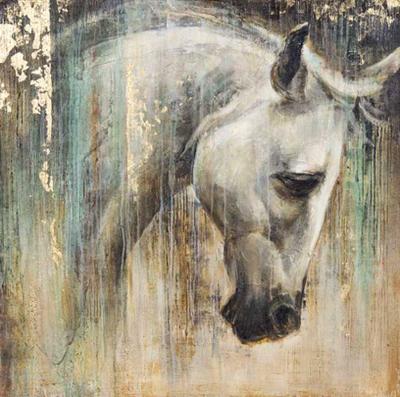Toile décorative- Le cheval