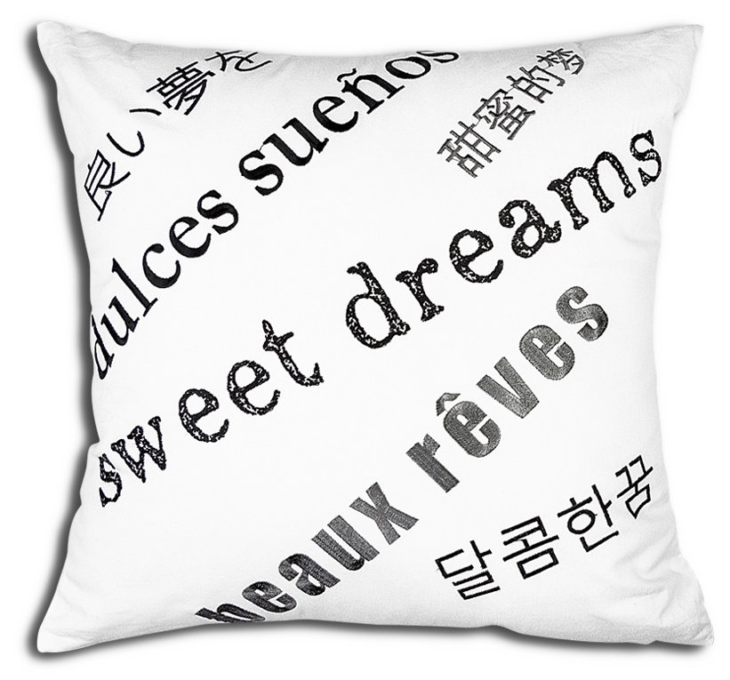 Coussin Sweet Dreamz