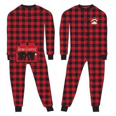Pyjama Enfant ''flapjacks'' Bear Cheeks