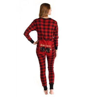 Pyjama Adulte ''flapjacks'' Bear Cheeks