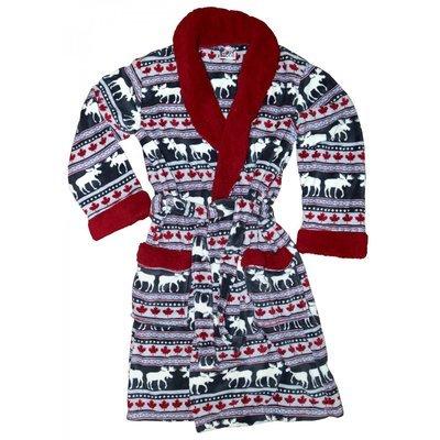 Robe de chambre pour femme Moose Fair Maple