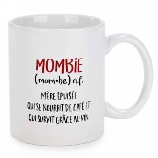 Tasse - Mombie