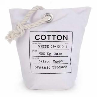 Arrêt-porte- Cotton bio organic