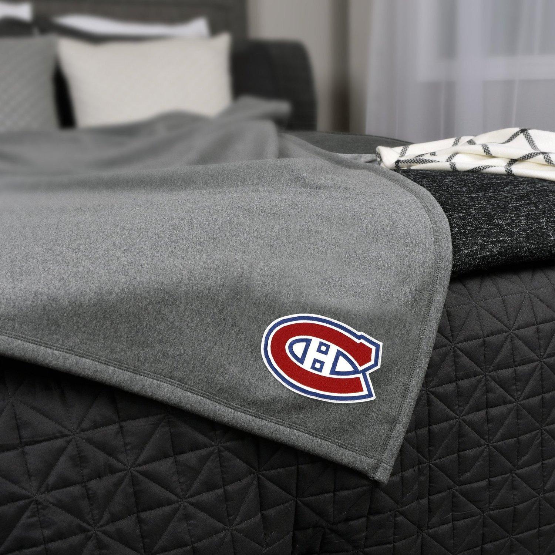 🔥 LNH - Jeté du Canadiens en jersey