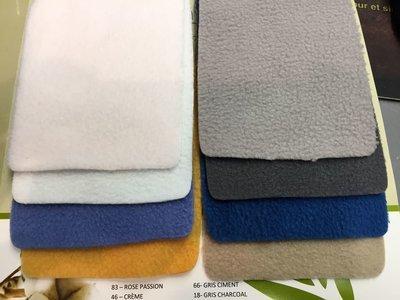 Drap santé en molleton - Confort plus - 8 couleurs
