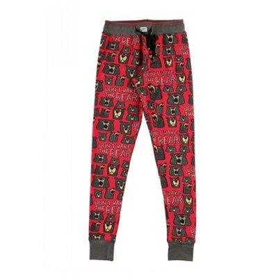 Pantalons de pyjama (leggings) pour adulte - Don't wake the bear - Xlarge