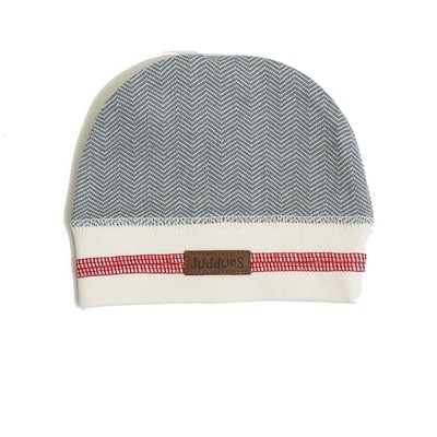 Bonnet Cozy Cottage Gris