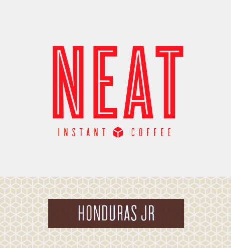 Honduras JR Instant Coffee